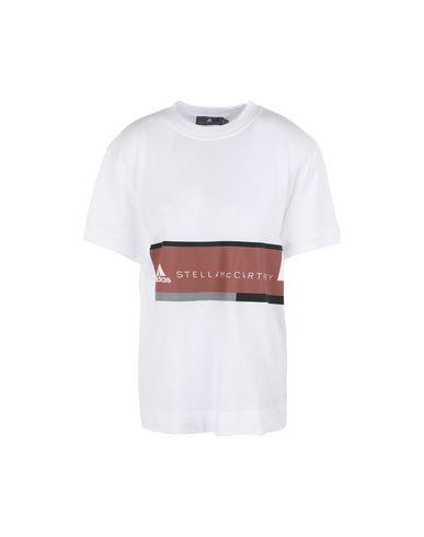 96d216075b09e ADIDAS by STELLA McCARTNEY. Essentials Logo Tee. Sports bras and  performance tops