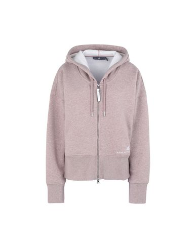 Mccartney Donna Hoodie By Felpa Adidas Stella Essentials pYPTxtxfZ