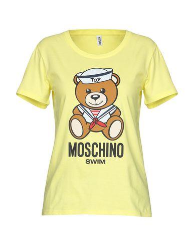 sconto del 50 offerte esclusive scegli l'autorizzazione Moschino T-Shirt - Women Moschino T-Shirts online on YOOX Hong ...