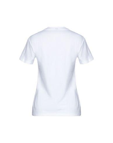 Moschino Blanc T Moschino shirt T rrqfB