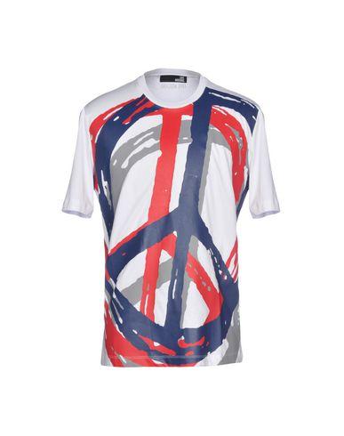 7741d0136736d Camiseta Love Moschino Hombre - Camisetas Love Moschino en YOOX ...