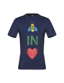 best loved 0032c b5ee2 Love Moschino T-Shirt - Love Moschino Uomo - YOOX
