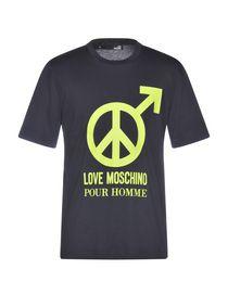 163bcf718a0 LOVE MOSCHINO - T-shirt