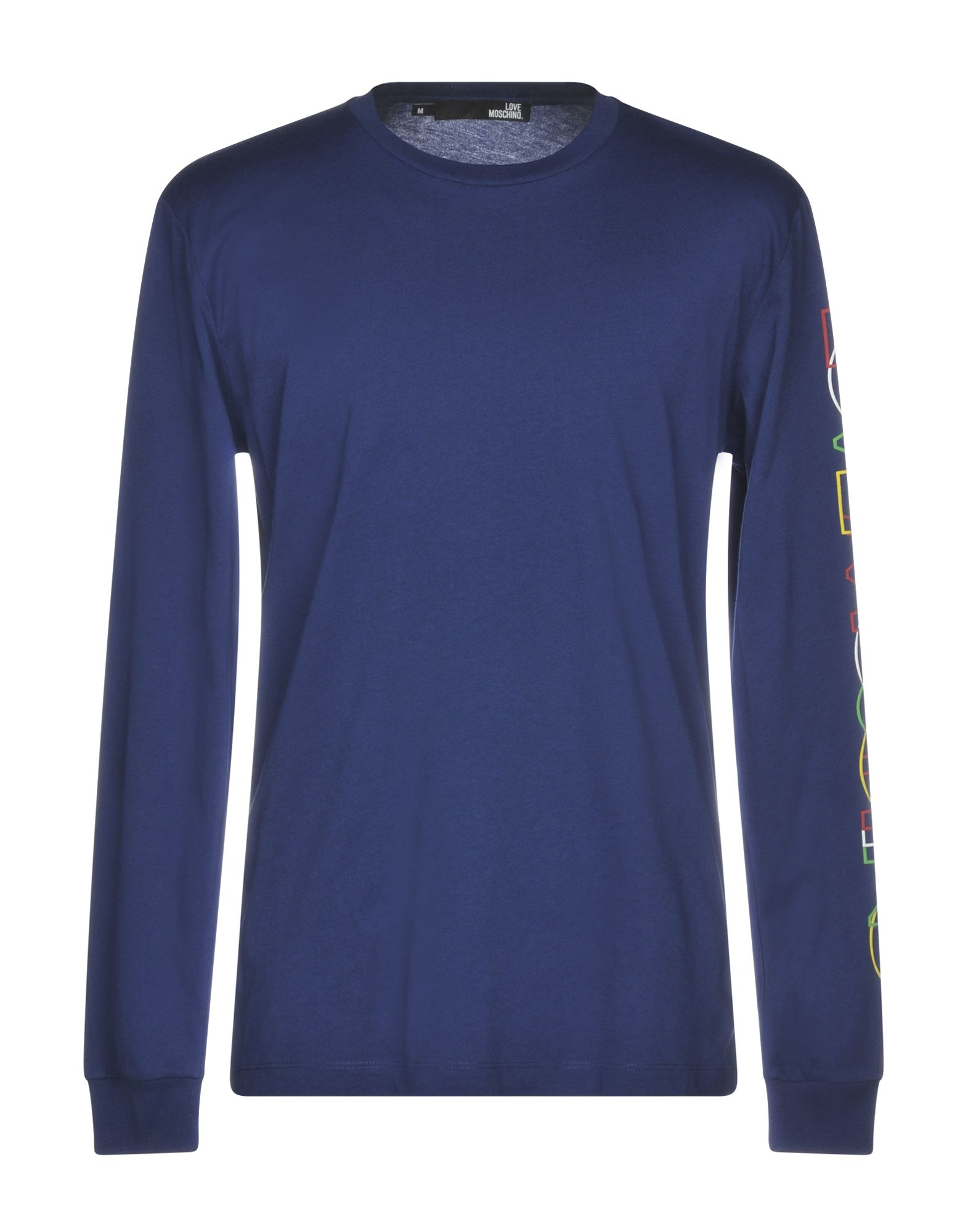 T-Shirt   Mos no herren - 12223147FX