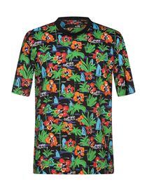 67327295f4 T-Shirt Moschino - Moschino Uomo - YOOX