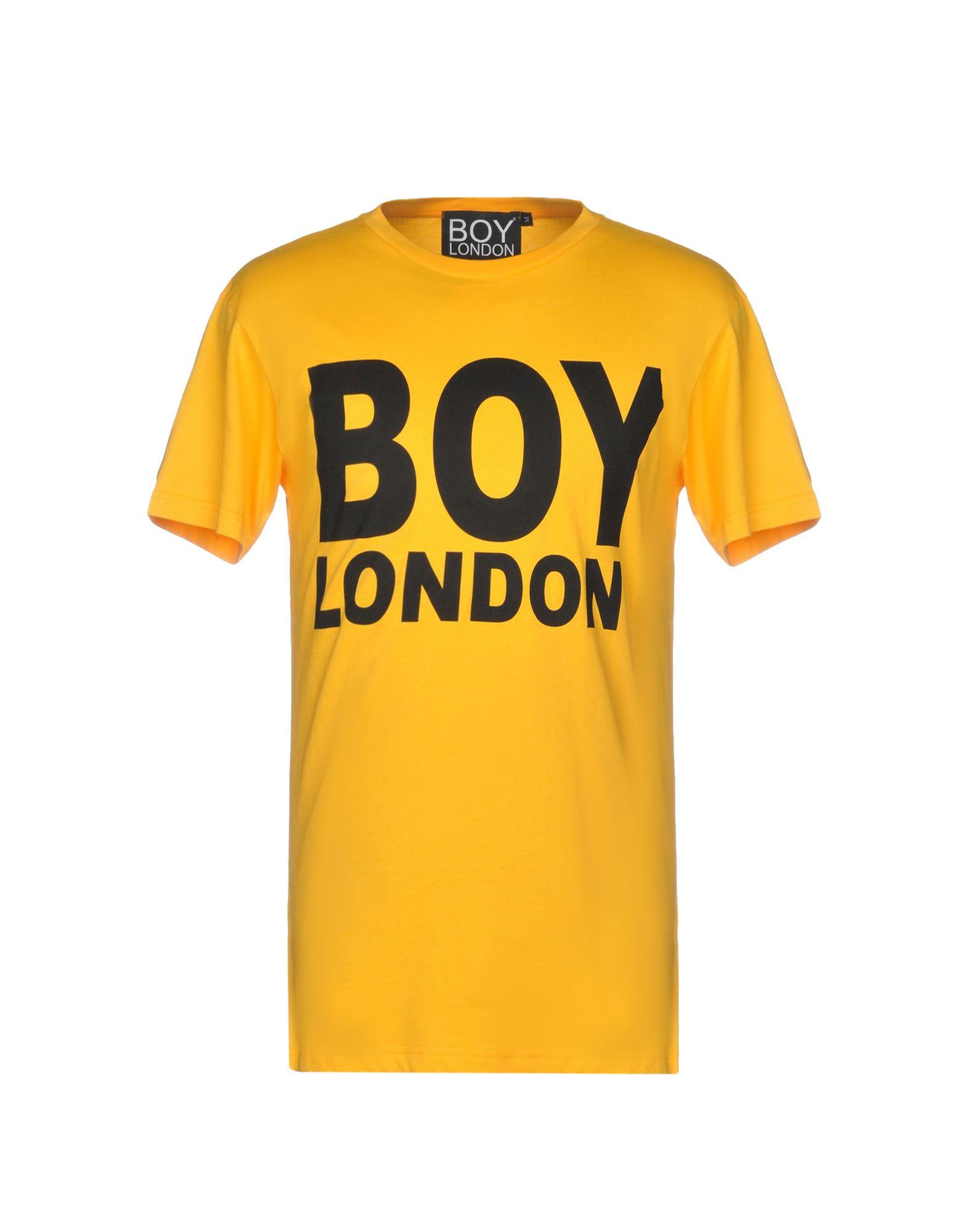 T-Shirt Boy London London uomo - 12223177IR  Limit kaufen