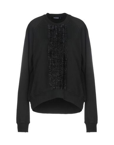 Sweat-Shirt Dsquared2 Femme - Sweat-Shirts Dsquared2 sur YOOX ... 95d2ee144484