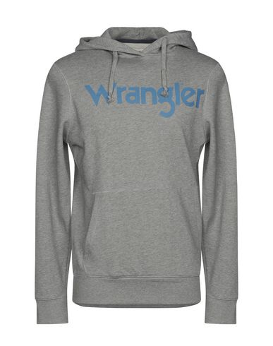 602f77aba Wrangler Hooded Sweatshirt - Men Wrangler Hooded Sweatshirts online ...
