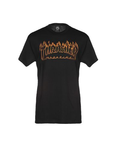 707113a9369d Thrasher T-Shirt - Men Thrasher T-Shirts online on YOOX United ...