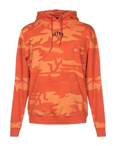 IUTER - Hooded track jacket