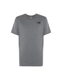 f7ddbf4f2 The North Face T-Shirts - The North Face Men - YOOX Finland