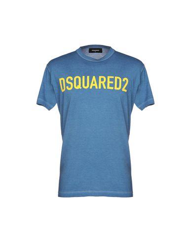 free shipping 3b87c 23f77 DSQUARED2 T-shirt - T-Shirt e Top | YOOX.COM