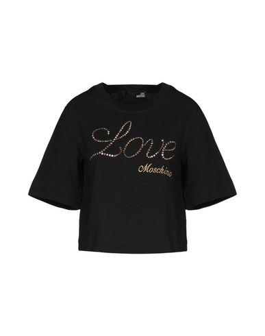 T-Shirt Love Moschino Donna - Acquista online su YOOX - 12225718LQ 3b47ea3596f