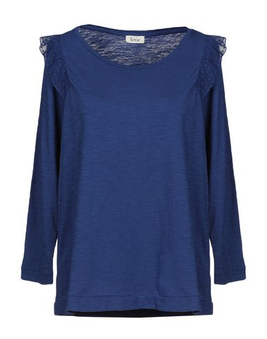 YERSE T-Shirt in Blue