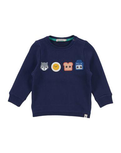 BILLYBANDIT Sweatshirt in Dark Blue