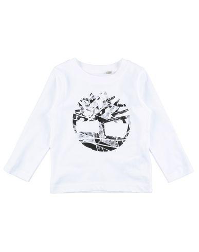 timberland maglietta bambino