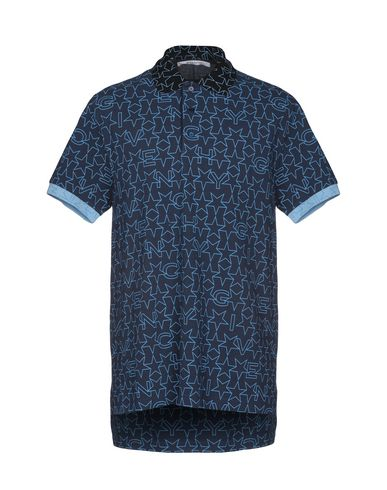 6ca890fc Givenchy Polo Shirt - Men Givenchy Polo Shirts online on YOOX United ...