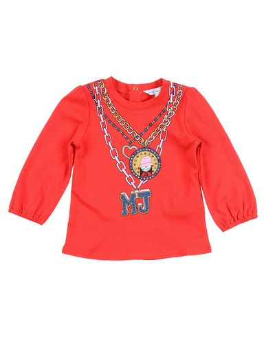 LITTLE MARC JACOBS T-Shirt in Red