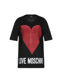 Love Moschino Donna - borse e scarpe online su YOOX Italy b902d493f4f