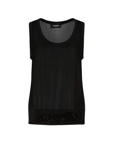 DSQUARED2 - Silk top