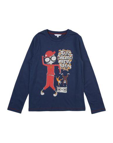 LITTLE MARC JACOBS T-Shirt in Dark Blue