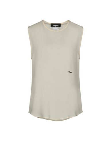 DSQUARED2 - Silk top
