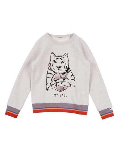 BILLYBANDIT Sweatshirt in Beige