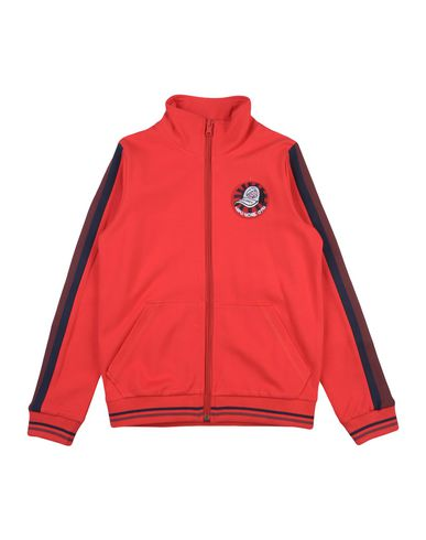 LITTLE MARC JACOBS Sweatshirt in Red