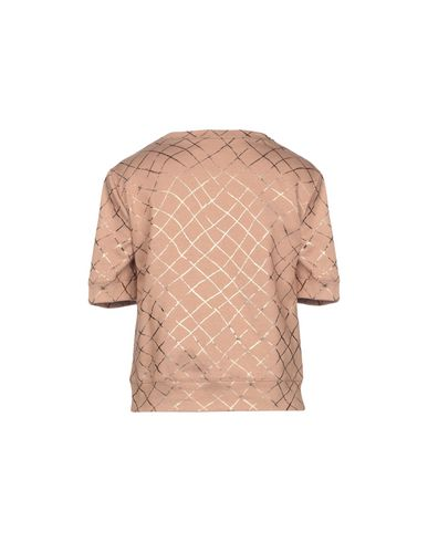 shirt Elisabetta Sweat Jeans Franchi Camel CtgBq07vxw