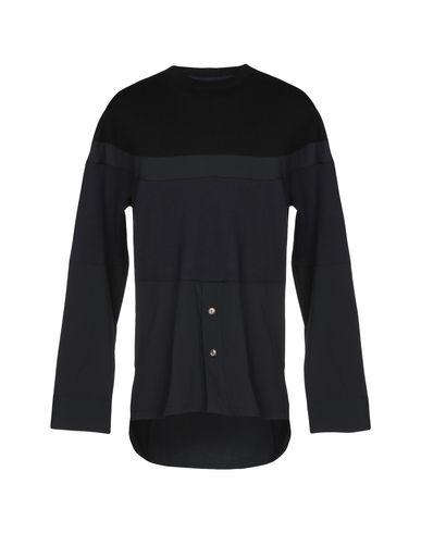 GENERAL IDEA Sweatshirt in Black