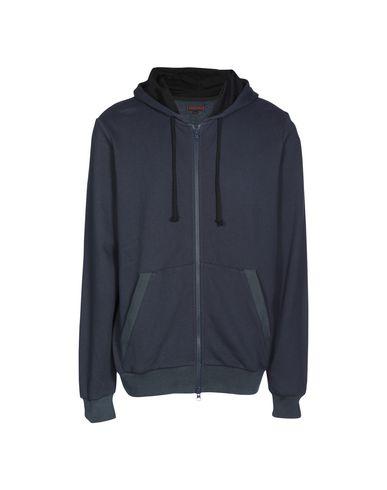 CLOT Hooded Sweatshirt in Dark Blue