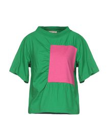 4f5f98717c7 Marni Women s T-Shirts - Spring-Summer and Fall-Winter Collections ...