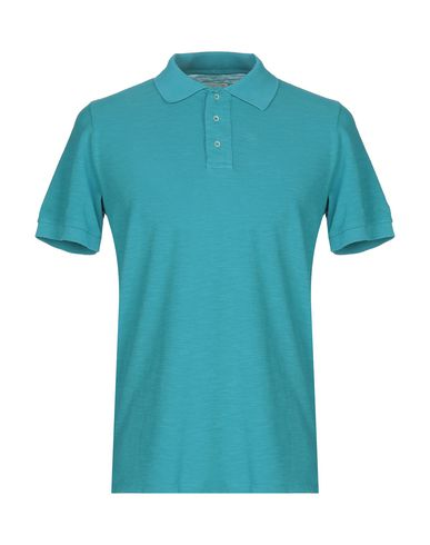 0d5a8b0f6c05 Vintage 55 Polo Shirt - Men Vintage 55 Polo Shirts online on YOOX ...