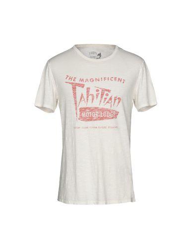 b25d0217c03 Vintage 55 T-Shirt - Men Vintage 55 T-Shirts online on YOOX ...