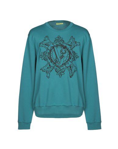673c2070d09 Sweat-Shirt Versace Jeans Homme - Sweat-Shirts Versace Jeans sur ...