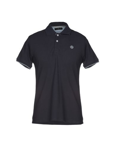 HENRI LLOYD Polo Shirt in Dark Blue