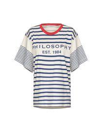 PHILOSOPHY di LORENZO SERAFINI - T-shirt 401950245c1