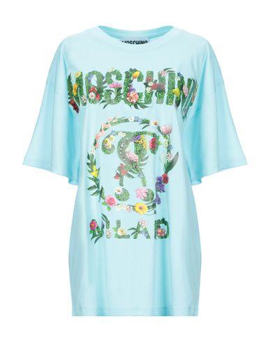 Moschino Shirts T-shirt
