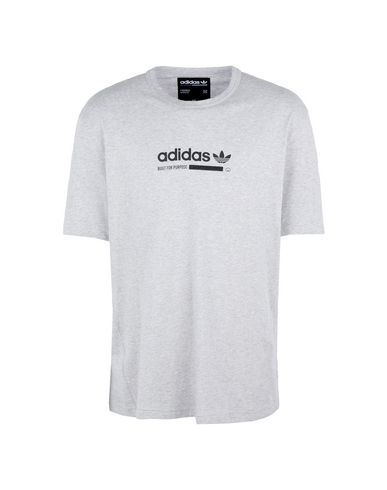 8fcd03e42 Adidas Originals Kaval Tee - Sport T-Shirt - Men Adidas Originals ...