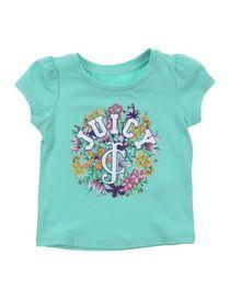 bea52f7f6d7 Παιδικά ρούχα Juicy Couture Kορίτσι 0-24 μηνών στο YOOX