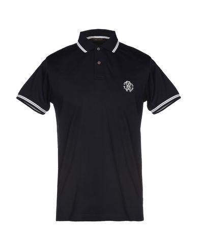 ad03aaa7 Roberto Cavalli Polo Shirt - Men Roberto Cavalli Polo Shirts online on YOOX  United States - 12229505