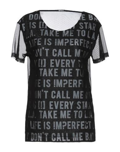 merfect T shirt shirt T merfect Noir Noir merfect rw1qXrnWRY