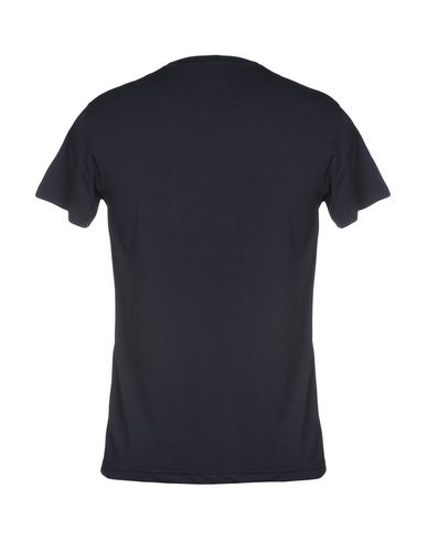 T shirt Roberto Foncé Bleu Cavalli pqwB746