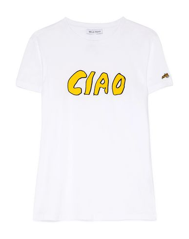 d44623ebb2184 Mujer Yoox Freud 12230306 Camiseta Bella En Camisetas ZqTwE4xv