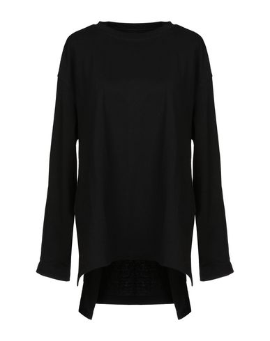 FLEAMADONNA Sweatshirt in Black
