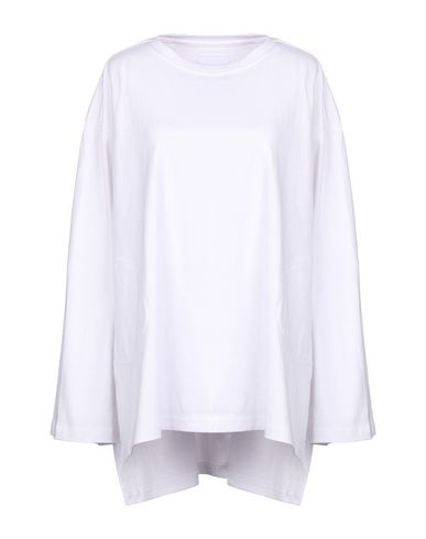 FLEAMADONNA Sweatshirt in White