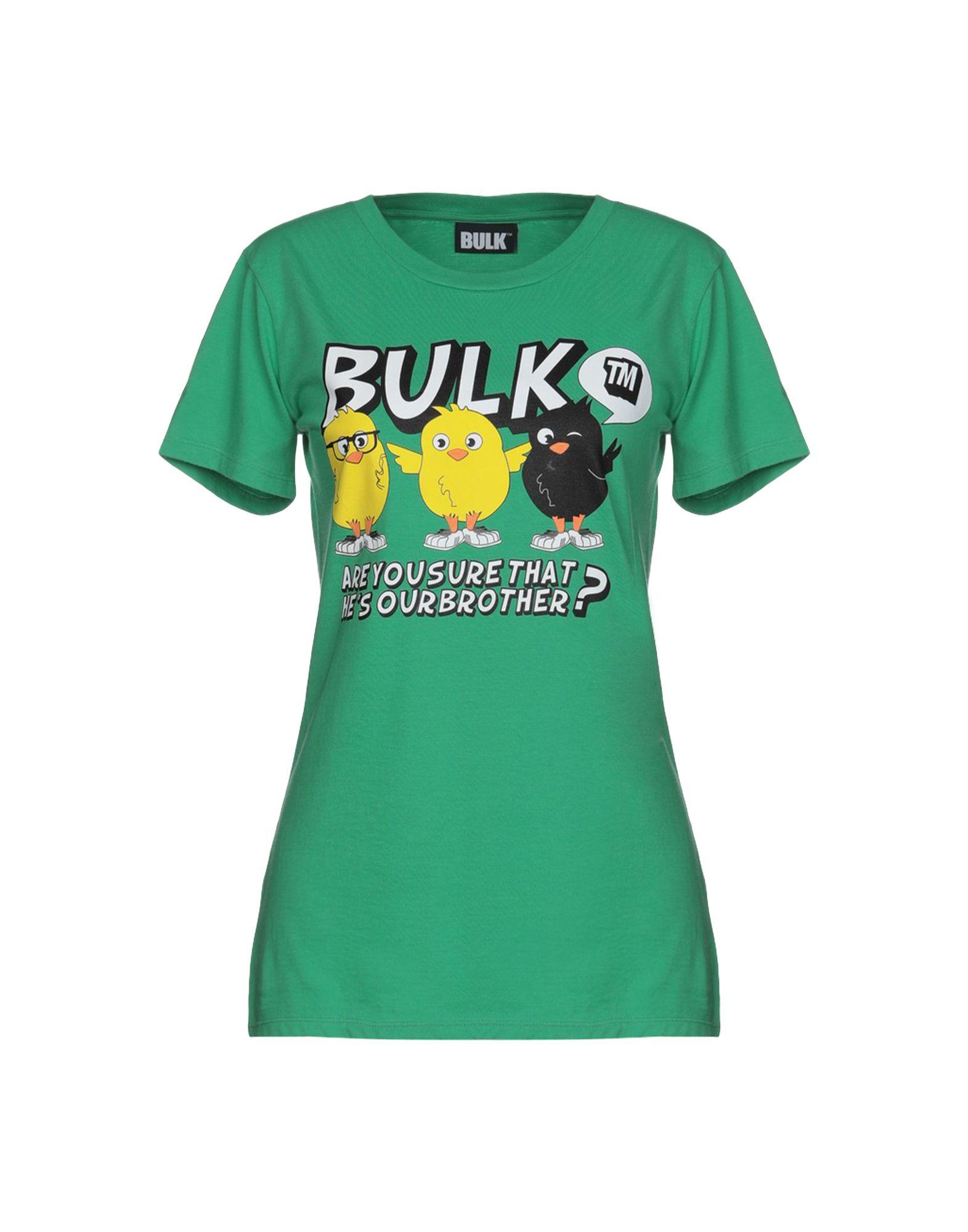 T-Shirt Bulk damen - 12230557SO
