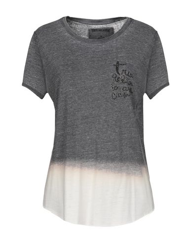 True Religion T-Shirt - Women True Religion T-Shirts online on YOOX ... 7c07005aec