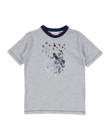 U S Polo Assn T Shirt Boy 3 8 Years Online On Yoox Portugal