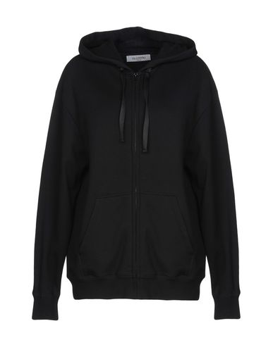 VALENTINO - Hooded sweatshirt